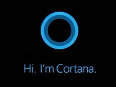 Microsoft делает рискованную ставку на Cortana