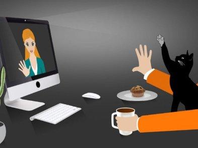 Менеджер провідної IT-компанії ділиться досвідом, як організувати роботу команди на відстані