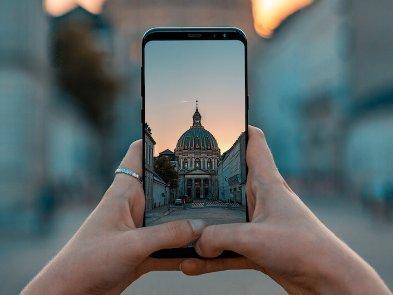 Эра фото: Samsung анонсирует первый 108MP сенсор изображения для смартфонов