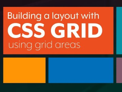 Верстка на Grid в CSS. Повне керівництво. Частина 2