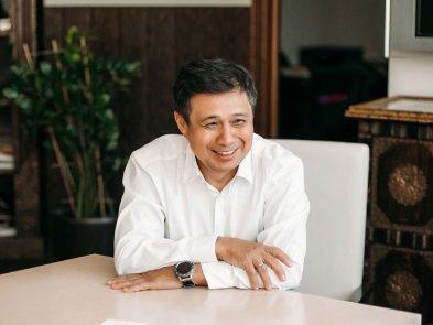 «Планирую вложить в украинские стартапы около $2 млн»: интервью с венчурным инвестором из Казахстана