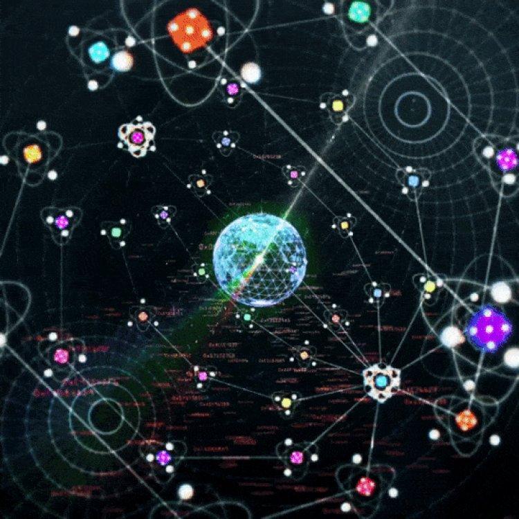 Квантовое превосходство, невзламываемый интернет и другое. Десять прорывных технологий 2020 года по версии MIT Technology Review