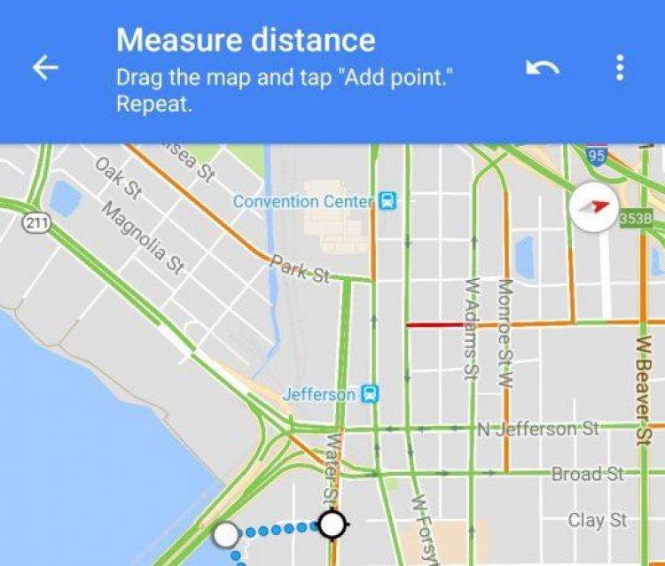 Как использовать Google Карты на полную: 12 скрытых, но очень полезных возможностей