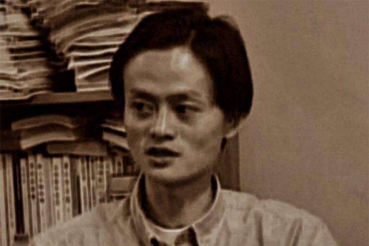 Хто такий Джек Ма: історія успіху китайського мільярдера