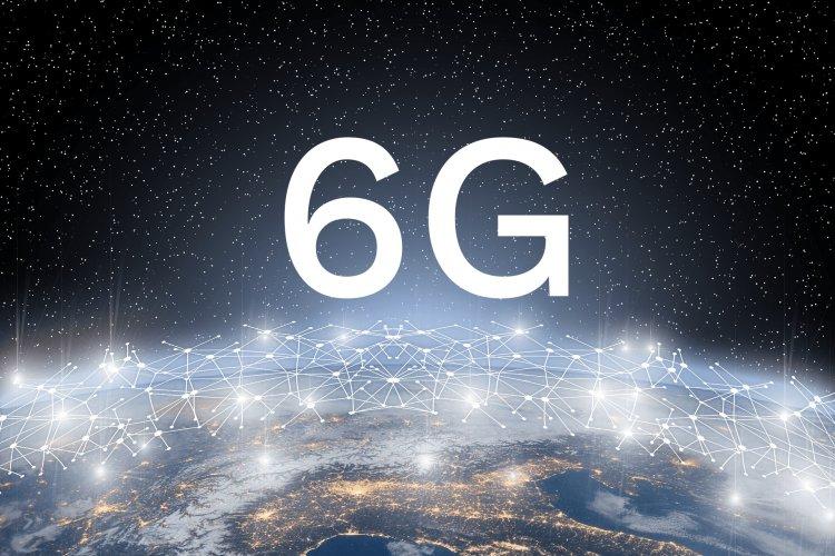 Китай официально приступил к разработке технологии связи шестого поколения