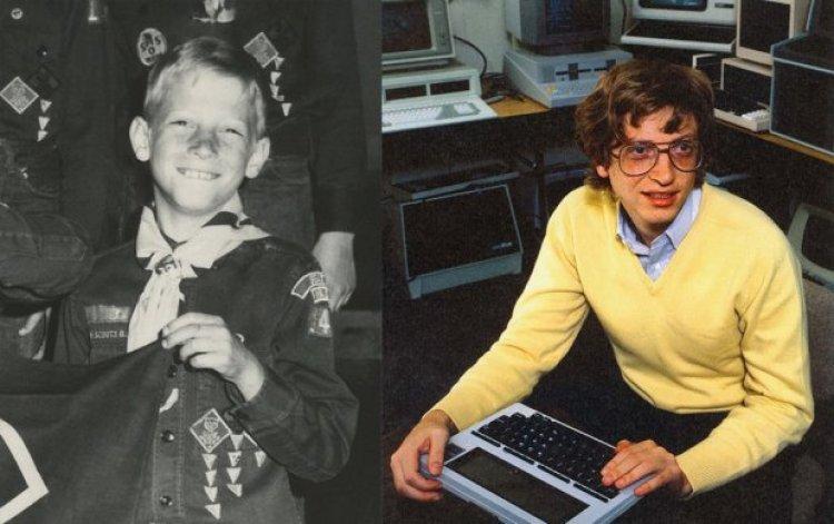 Хто такий Білл Гейтс: секрети успіху від засновника Microsoft