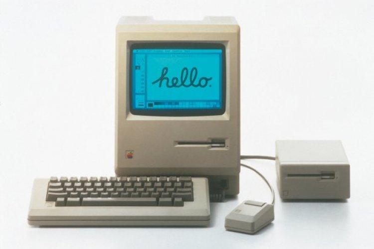 Проєкт Lisa та перший Macintosh