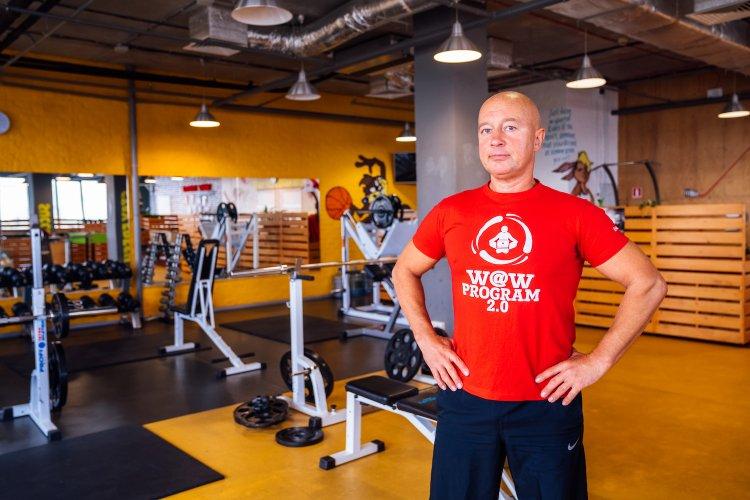 700 сотрудников, свой «Гарвард» и тренер по кикбоксингу. Репортаж из офиса Innovecs