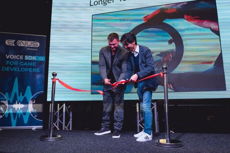 Лайфхаки от Bioware, советы от Amazon, запуск геймдев-акселератора на $6млн: как проходила первая конференция GameGroove Mastermind