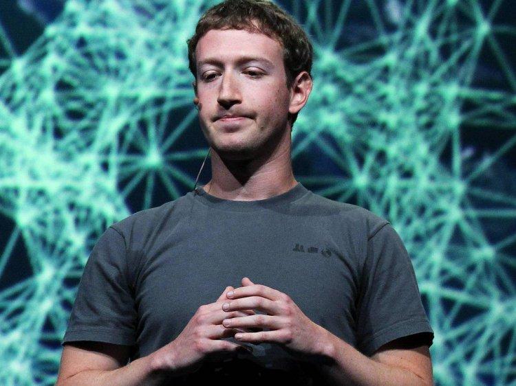 Марк Цукерберг рассказал, как будет выглядеть мир в 2030 году и что хорошего он для этого сделает