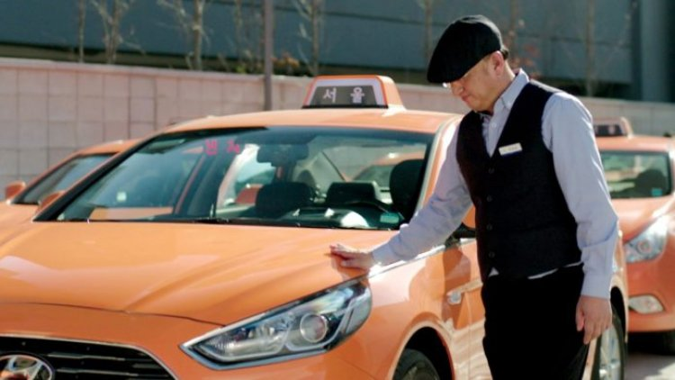 Hyundai запускает проект по работе с глухими водителями