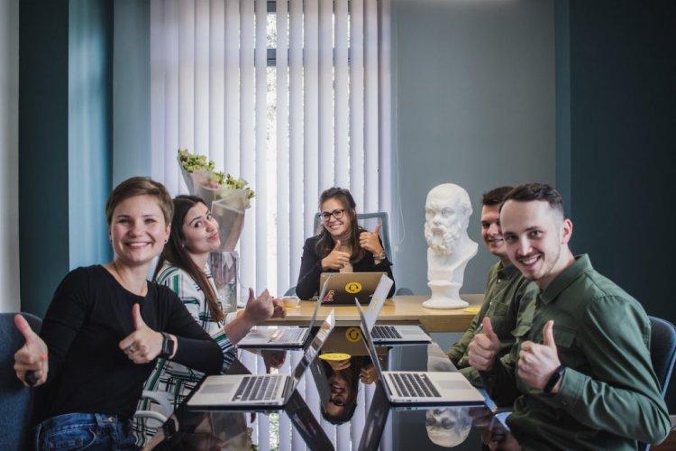 Как вашей команде стать лучше после карантина: 5 способов от Дарьи Лещенко, SupportYourApp