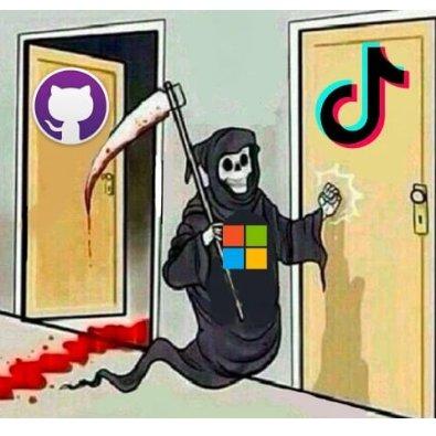 Microsoft собирается купить TikTok