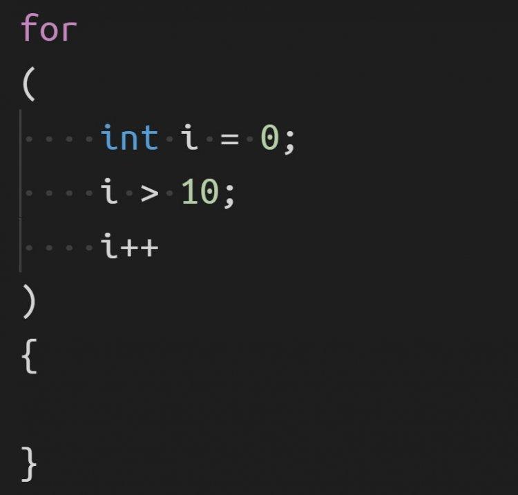code style-,