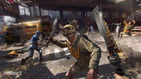 Польская геймстудия Techland перенесла выход зомби-экшена Dying Light 2, новая дата релиза пока не объявлена