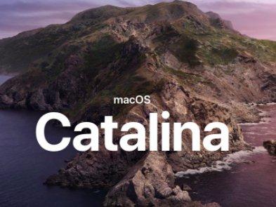 Фотограф знайшов острів із шпалер для робочого столу macOS Catalina: відео