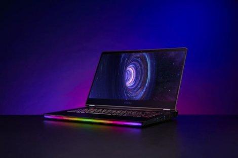 MSI выпустит новые игровые ноутбуки уже 15 апреля