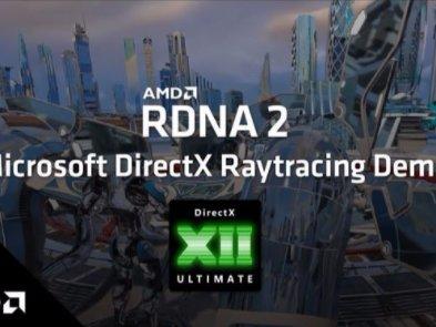 Microsoft представила DirectX 12 Ultimate для ігор на PC й консолях: відео