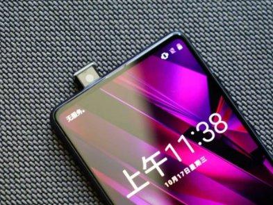 Xiaomi розказала, чому підекранна фронтальна камера затримується