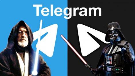 В месенджері Telegram виявили незаконний продаж антисептиків