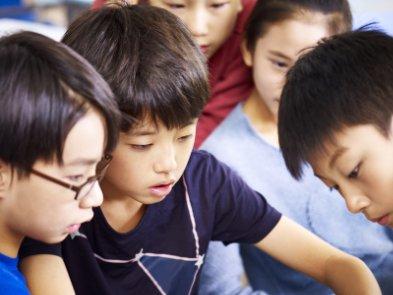 В Ухане школьники обвалили рейтинг приложения для домашних заданий