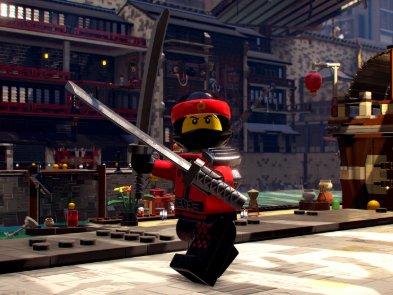 Игру The LEGO Ninjago Movie Video Game раздают бесплатно