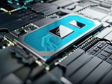 Intel возобновил поставки процессоров для ноутбуков Huawei