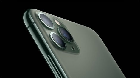 Apple iPhone 12 отримає повноекранний сканер відбитків пальців