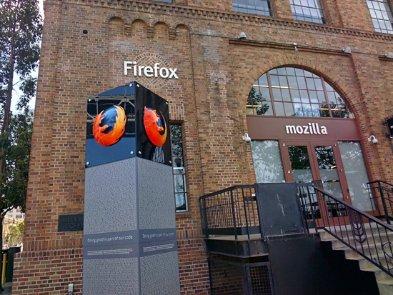 Mozilla тоже уволит четверть сотрудников
