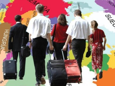 5 тысяч иностранных IT-специалистов получат квоту на трудоустройство в Украине