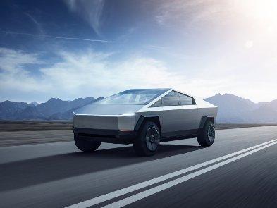 Количество предзаказов Tesla Cybertruck превысило миллион