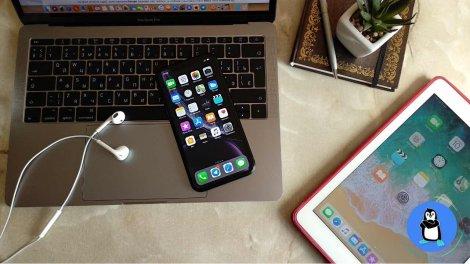 iOS можна буде відновити без доступу до ПК