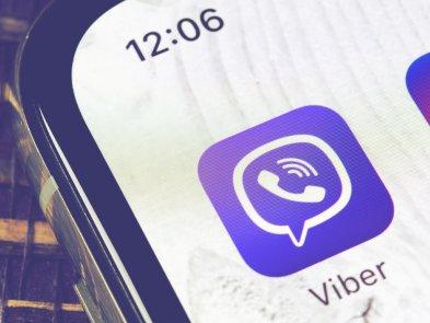 Viber запускає функцію захисту від дзвінків від невідомих контактів