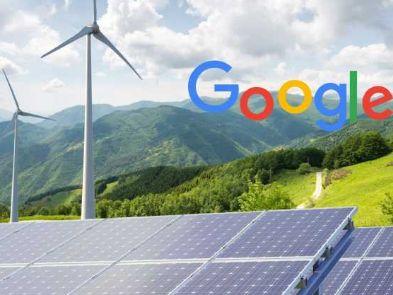 "Google откроет в Азии дата-центр на ""зеленой"" энергии"