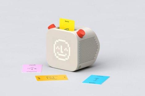Yoto Player — умная колонка для детей