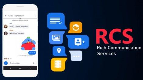 Samsung впровадить підтримку RCS на смартфони Galaxy та у додаток Your Phone