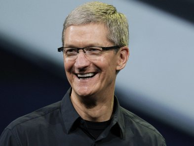 Тим Кук получит 750 миллионов долларов акциями Apple в честь 10-летнего юбилея на посту главы Apple