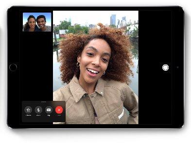 Apple исправит связанную с прослушкой уязвимость в FaceTime