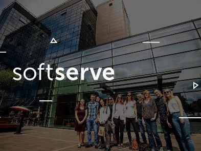 Число співробітників SoftServe перевищила 10 000