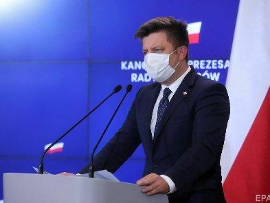 Власти Польши сообщают, что за хакерскими атаками на политиков стоят спецслужбы России