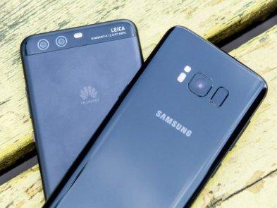Фейкові флагмани Huawei і Samsung заполонили AliExpress
