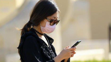 У Китаї створили мобільний додатокдля виявлення контакту з хворими на коронавірус