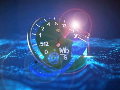 Мінцифри оприлюднило дані nPerf щодо швидкості інтернету в Україні