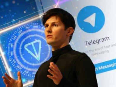 «Печальный день для Telegram»: Павел Дуров объявил о закрытии блокчейн-проекта TON