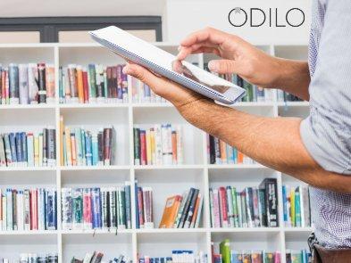 З'явився онлайн-путівник українськими бібліотеками