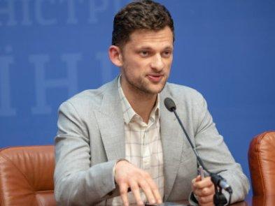 Дмитрий Дубилет рассказал, как будет бороться с кражами имущества