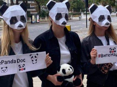 Сооснователь IT-компании PandaDoc после ареста коллег закрыл проект помощи перешедшим на сторону народа белорусским силовикам