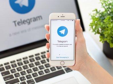 Telegram запустил две новые веб-версии мессенджер