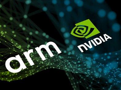 NVIDIA объявила о покупке компании Arm за $40 млрд