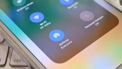 Nearby Sharing: Google створив власний AirDrop для Android